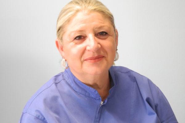 Fiorella Consolini